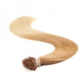 UNice 100 g Omber Keratin Stick I-tip Straight Virgin Human Hair Extensions 1 g/s