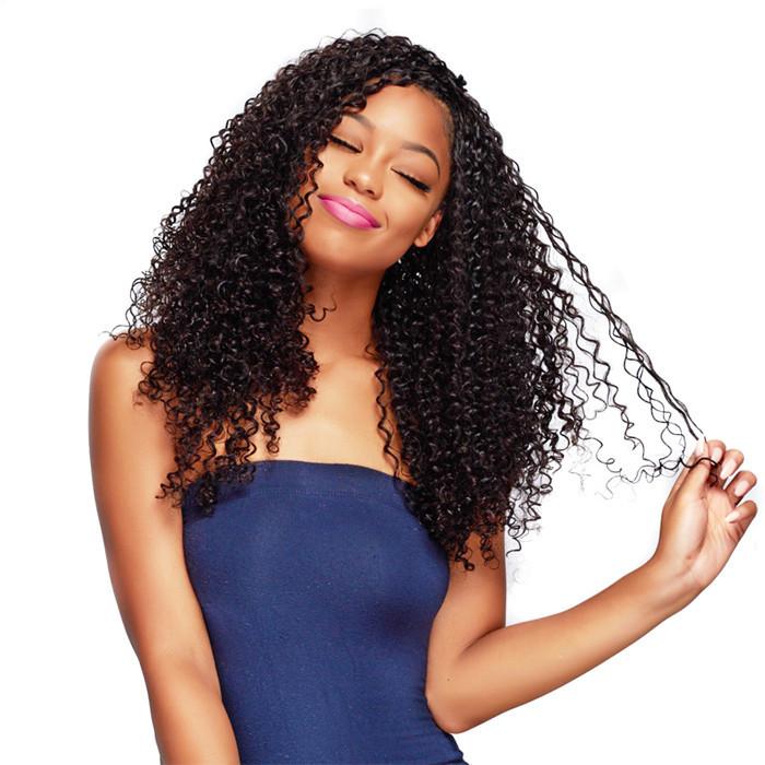 Virgin Brazilian Hair Bundles