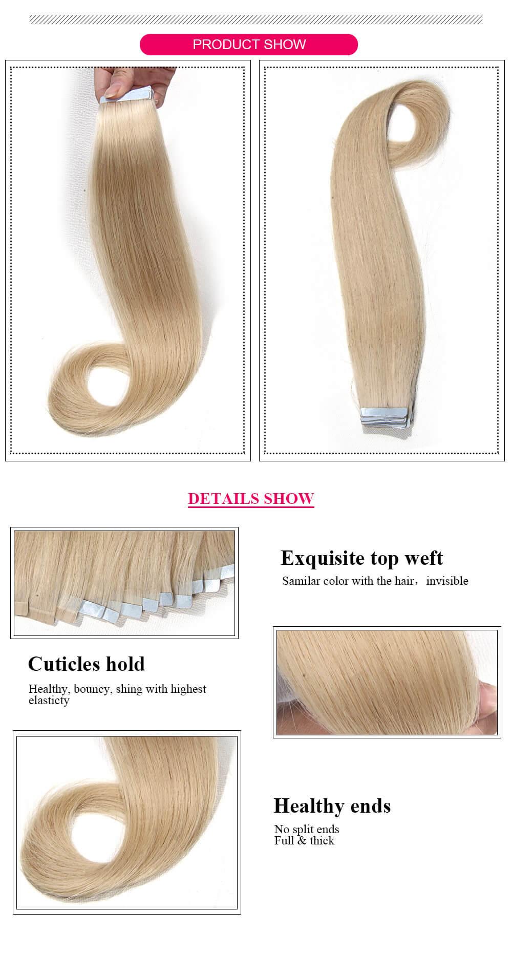 PU Hair