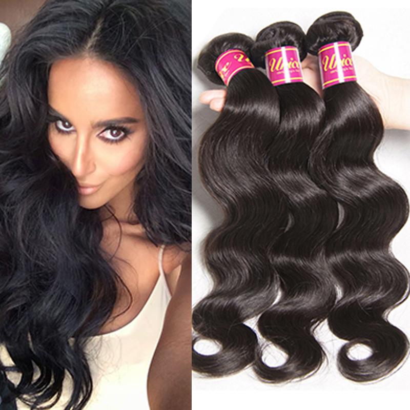 Virgin Malaysian Hair Bundles