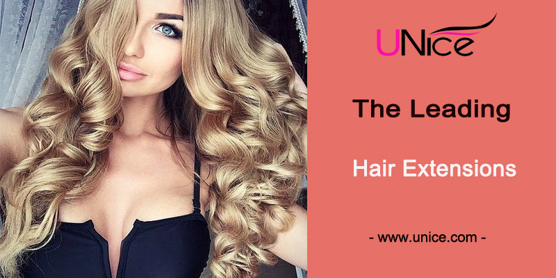 The Leading Clip In Hair Extensions