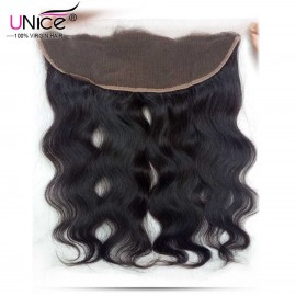 body wave with lace frontal closure