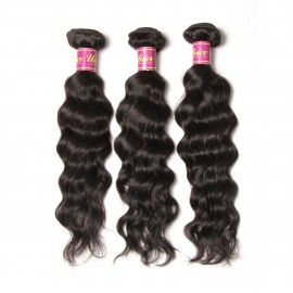 brazilian natural weave 3 bundles