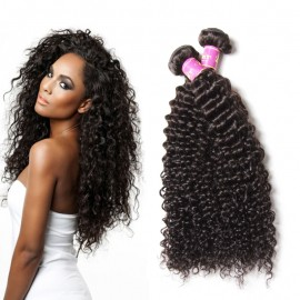 indian curly hair 3 bundles