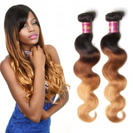 brazilian ombre body wave