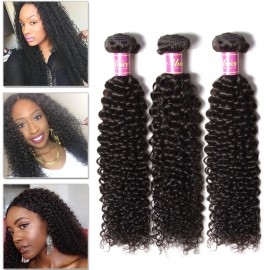 peruvian curly hair with closure