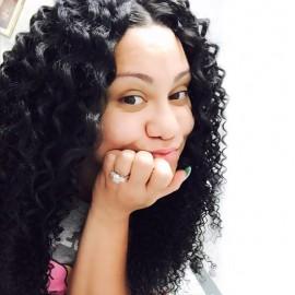 peruvian curly hair 4 bundles with closure