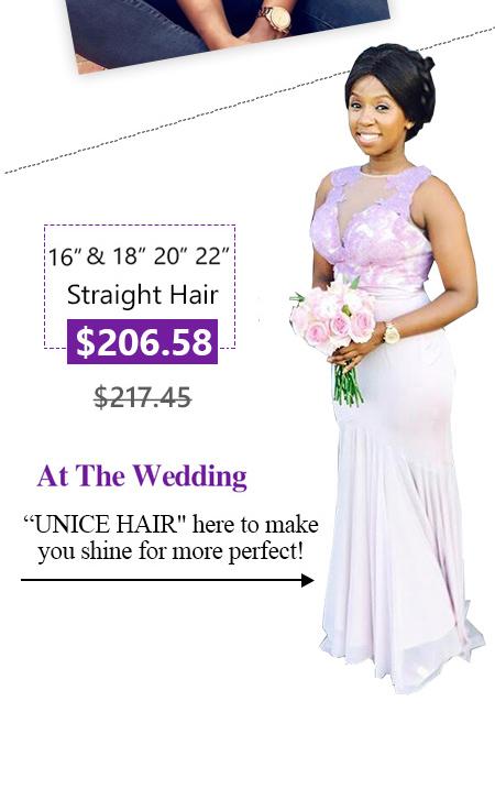 UNice Hair Kysiss Series Peruvian Cheap 8A 3pcs Body Wave Human Hair With Lace Closure