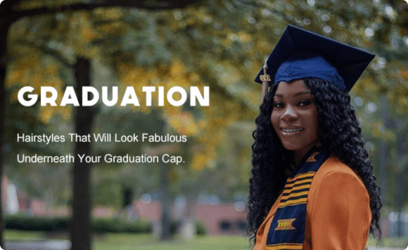 graduation-hairstyles