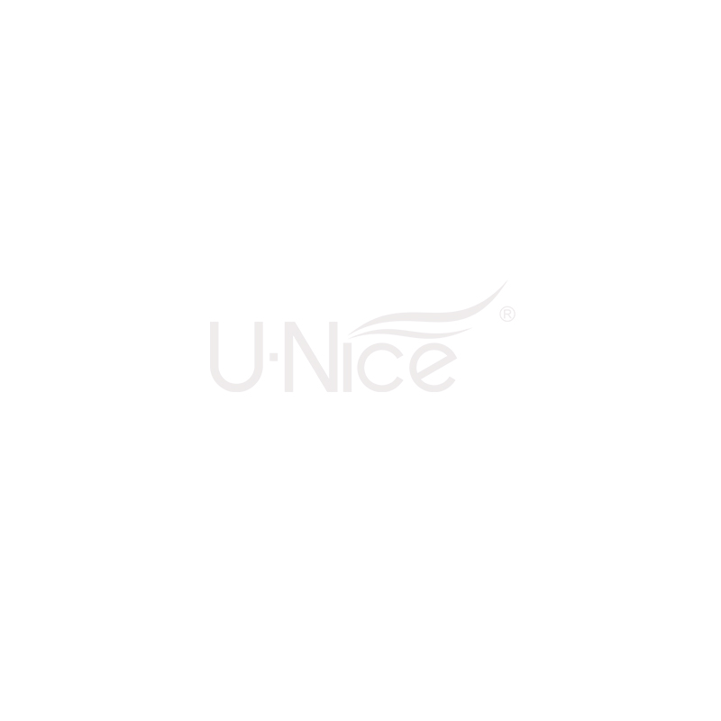 UNice 1g/s Color #27 #60 #80 #613 Straight Nail/U Tip Virgin Hair Extensions 100g